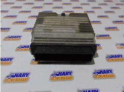 Calculator motor avand codul 4S71-12A650-JC pentru Ford Mondeo MK3