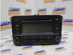 Radio CD cu codul 1K0035186G pentru VW Touran