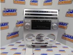 Radio CD cu codul 14792086 pentru Mazda 5