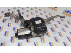 Ansamblu stergator+motoras stanga fata avand codul original -W000027364- pentru Opel Zafira C 2015
