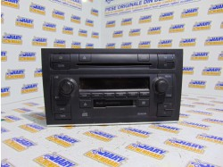 Radio CD avand codul 8E0035195M pentru Audi A4 B7