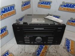 Radio CD cu codul 6S6118C815AJ pentru Ford Fiesta