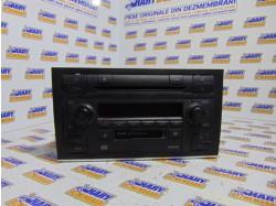 Radio CD avand codul 8E0035195 pentru Audi A4 B7